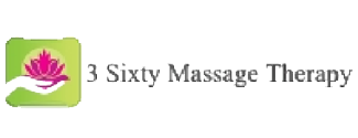 LOGO 3 Sixty Massage
